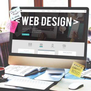 نکاتی در مورد طراحی سایت - What is Web Design   بلاگ - Blog